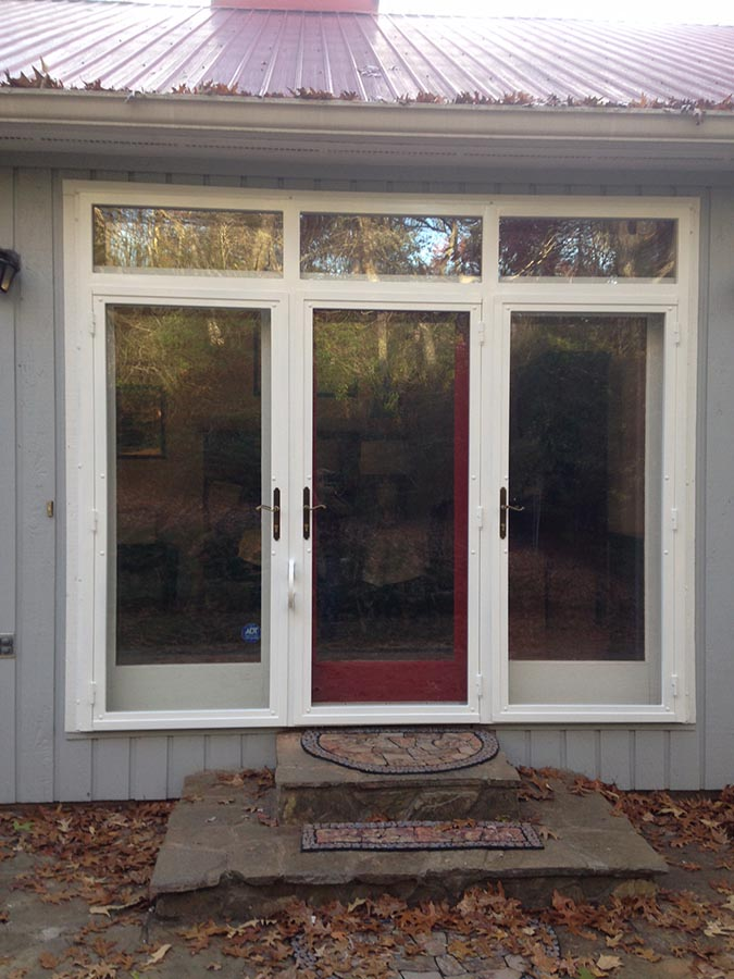 Full View Security Doors & Full View Security Doors | Medallion Security