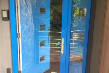 Medallion Security ATL Storm Doors & Their Properties