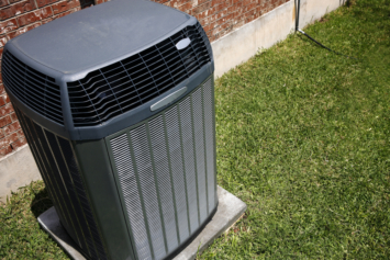 Why Homeowners Should Protect Their Air Conditioner Units With A Cage