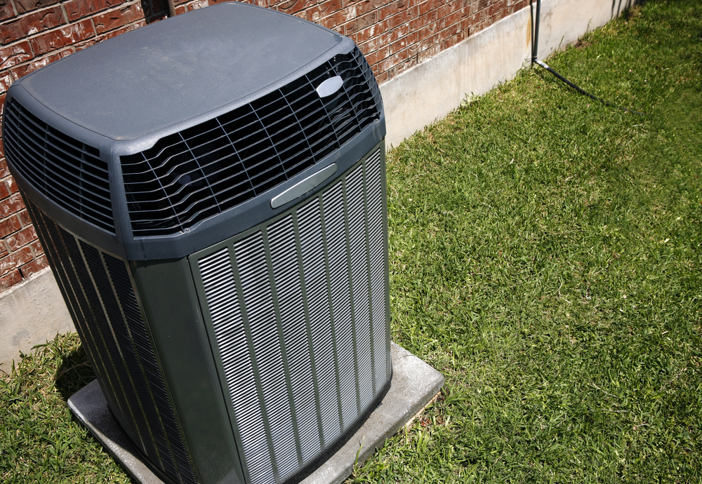 Why Homeowners Should Protect Their Air Conditioner Units