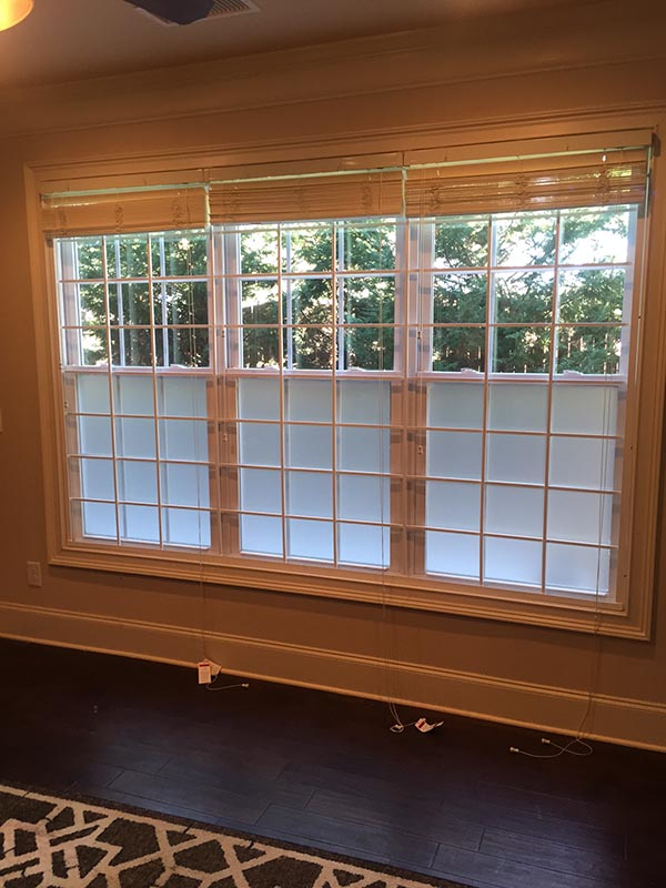 Exterior Window Security Bars Window Guards Medallion Security